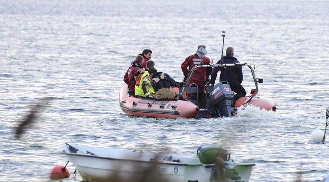 Donna scomparsa a Termoli, trovato il cadavere in auto sui fondali del porto