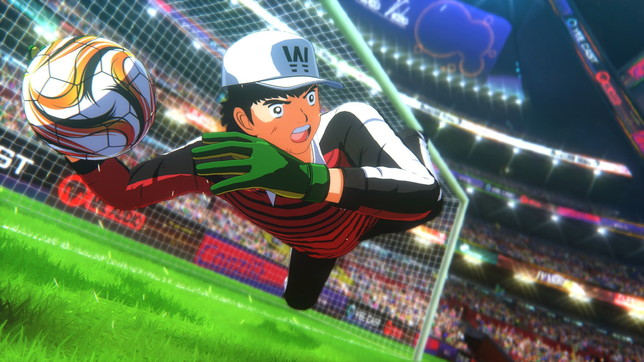 Holly e Benji star di un videogioco, ecco Captain Tsubasa: Rise of New Champions