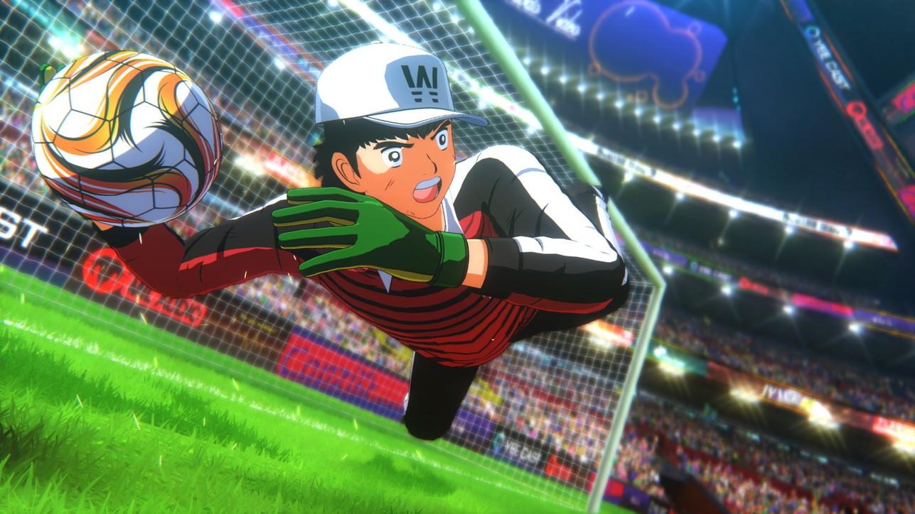 Holly e Benji star di un videogioco, ecco Captain Tsubasa: Rise of New Champions