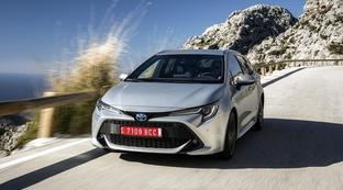 Toyota richiama 3,4 milioni di auto per difetti al sistema airbag