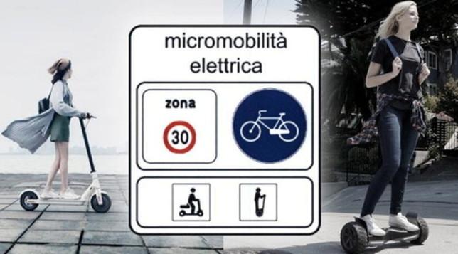 E-scooter, che caos!