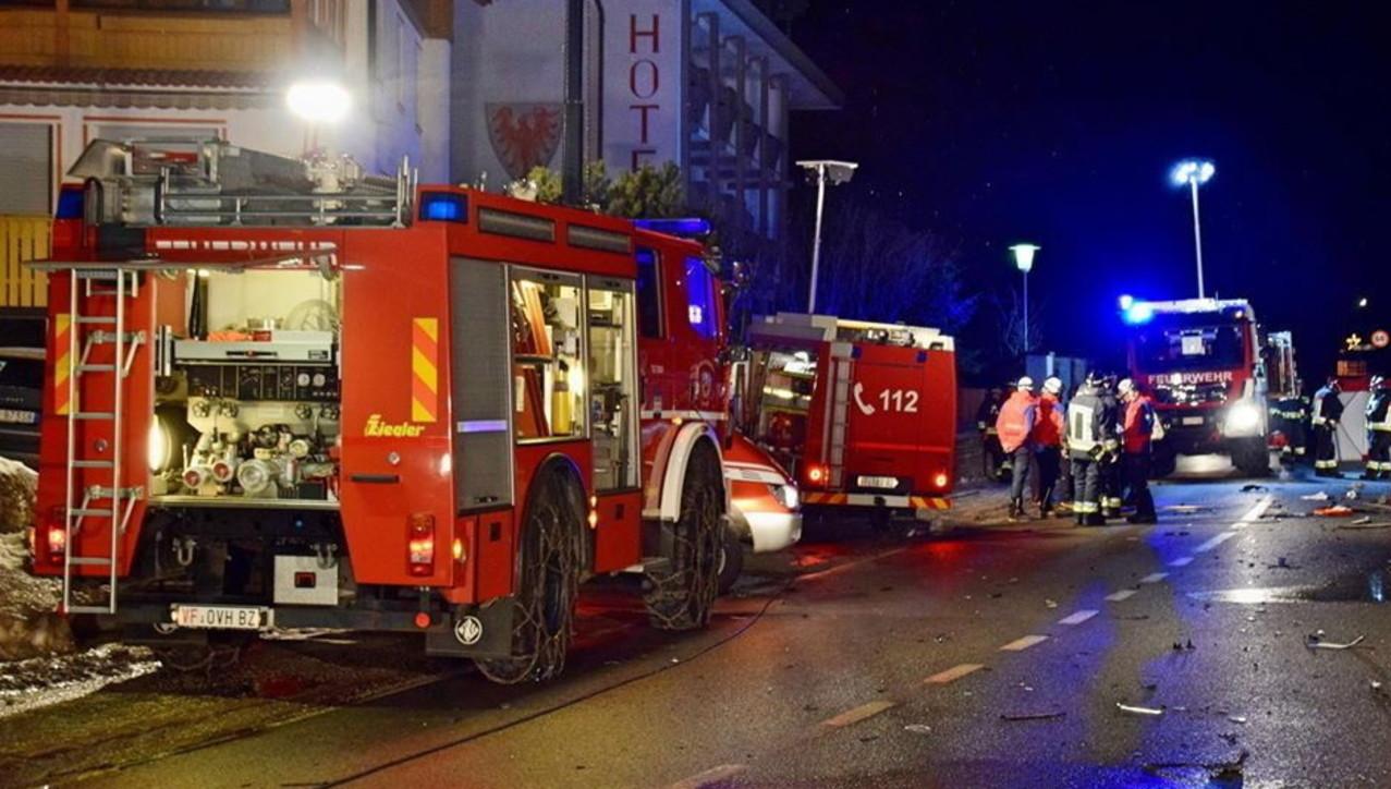 Incendio in un'abitazione nel Lucchese: morta una 14enne
