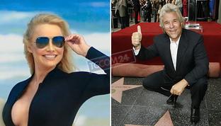 Pamela Anderson si sposa a sorpresa e si butta in un