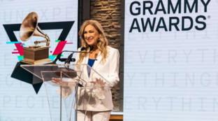 Sui Grammy Awards è bufera: Ceo sospesa per aver denunciato molestie e irregolarità