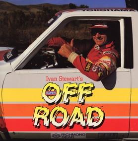 Super Off-Road: polvere negli occhi e gloria sotto alle gomme