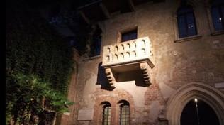 A San Valentino si potrà dormire nella casa di Giulietta a Verona