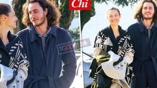 Marica Pellegrinelli e la nuova vita con CharleyVezza