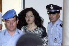 Omicidio Tommaso Onofri, Antonella Conserva libera?