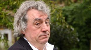 Terrry Jones,storico membro del collettivo inglese Monty Python