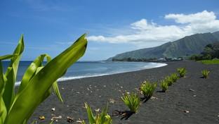 Un tuffo nel Pacifico: le mitiche spiagge di Tahiti