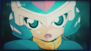"Mega Man Zero/ZX Legacy Collection, il trailer ""Chosen Ones"""