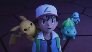 I Pokémon tornano con un film con MewTwo - L'evoluzione