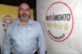Vito Crimi, il nuovo reggente del Movimento 5 Stelle