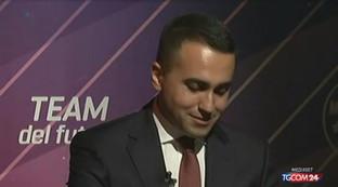 """Salvini e Meloni: """"Di Maio abbandona il M5s? Il governo è alle battute finali"""""""