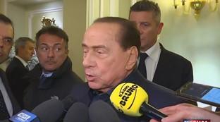 Regionali, Berlusconi: con vittoria, cambio di governo sarebbe naturale