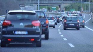 Salerno-Reggio Calabria, sequestrato tratto dell'autostrada