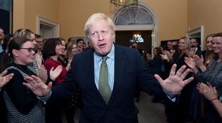"""Brexit, Johnson: """"Ora basta divisioni, 31 gennaio via dall'Ue"""""""