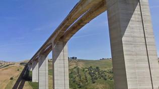 Viadotto A12, con allerta meteo scatta monitoraggio