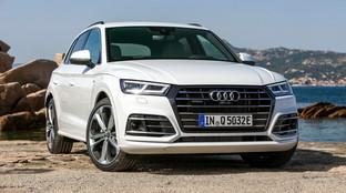 Audi Q5 2020, svolta radicale sul mild-hybrid