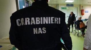 Truffa su protesi e ricoveri: arrestati primario e due infermieri del Civico di Palermo