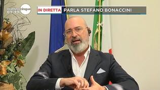 Bonaccini: