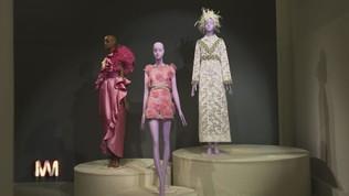 Jo Squillo: Giambattista Valli, la collezione Haute Couture per l'estate 2020