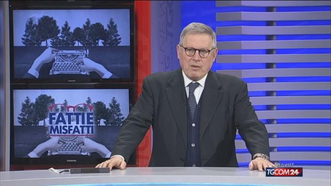 Regionali, Liguori: