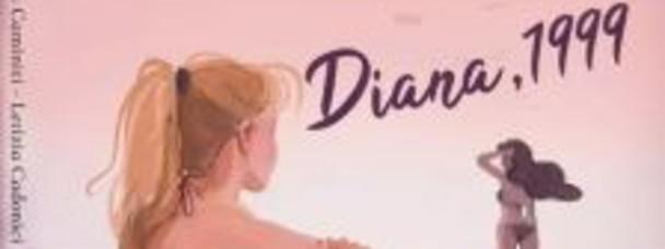 Khady e Diana, dal 1999