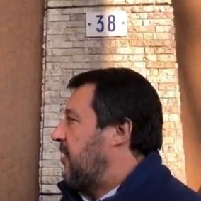 Matteo Salvini e la