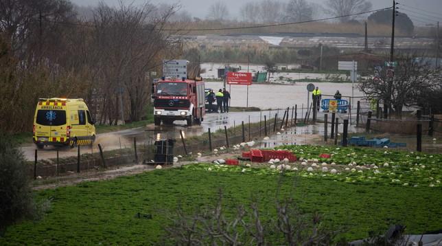 La tempestaGloria fa sette morti in Spagna,ora è allerta in Francia