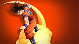 Dragon Ball Z: Kakarot, la leggenda di Goku rivive in un videogioco