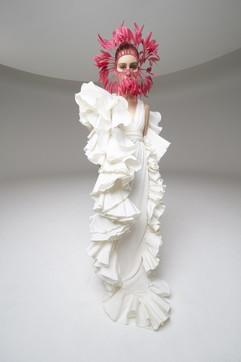 Jo Squillo: Giambattista Valli, la collezione Haute Couture per l'estate 202o