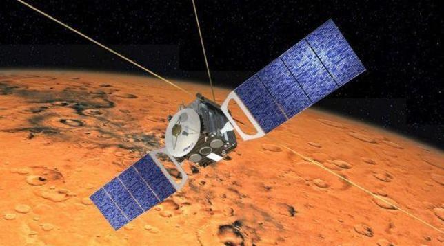 Su Marte l'acqua era simile a quella dei nostri oceani