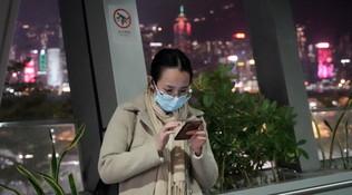 Virus misterioso:mentre l'infezione dilaga,in Cina spopola il simulatore di epidemia