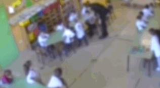 Roma, maltrattamenti in un asilo: arrestate due maestre