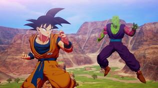 Dragon Ball Z: Kakarot,le dritte per cominciare al meglio