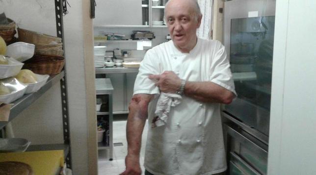 Lodi, assolto il ristoratore che uccise un ladro nel suo locale