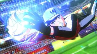 Captain Tsubasa: Rise of New Champions è un sogno a occhi aperti per gli amanti di Holly & Benji