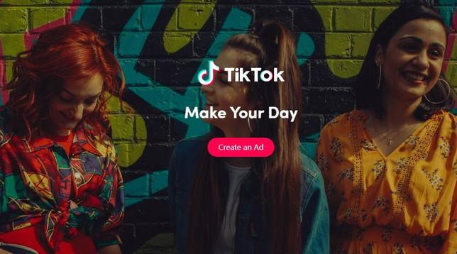 TikTok, il Garante per la privacy: