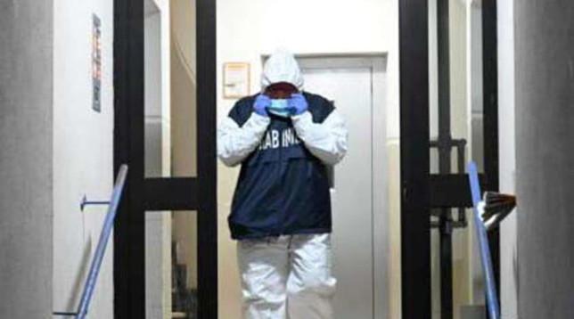 Alessandria, trovata morta in casa dal marito: ipotesi omicidio