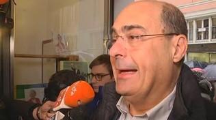 Regionali Calabria, chiusura di campagna per Zingaretti e Santelli