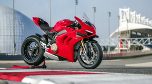 Ducati Panigale V4 MY2020