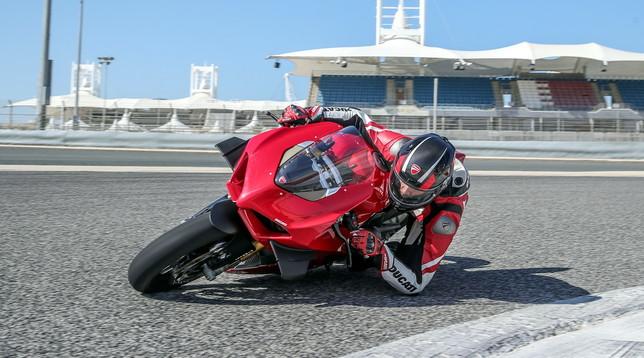 Ducati Panigale V4, via alle vendite del MY2020
