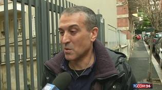 Omicidio Sacchi, il padre della vittima ad Anastasia: