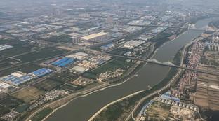 Virus misterioso, le città cinesi colpite dal contagio
