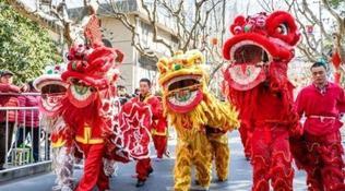 Virus Cina, rinviata la festa di Capodanno a Roma
