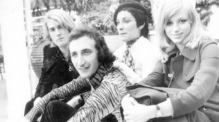 Reunion dei Ricchi e Poveri: il quartetto originario torna a 50 anni dal primo Sanremo