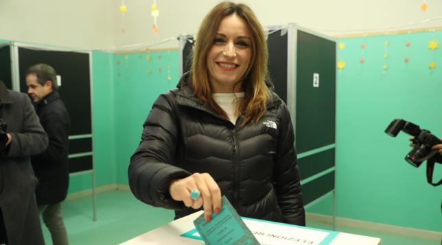 Regionali in Emilia-Romagna e Calabria: il voto dei candidati