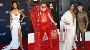 Grammy Awards 2020: leggende, eccessi e sfilate sexy sul red carpet