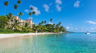 """Alle Barbados tramonti infuocati e atmosfere """"british"""""""